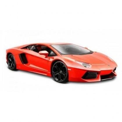 Коллекционная модель MAISTO 31210 Lamborghini Aventador LP 700 4