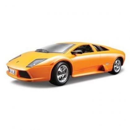 Сборная модель BBurago 18 25049 WB Lamborghini Murcielago