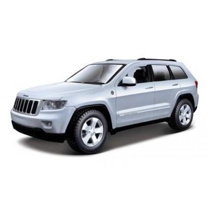 Сборная модель Maisto 39215 Jeep Grand Cherokee Laredo