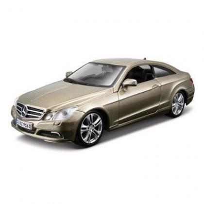 Сборная модель BBurago 18 45126 Mercedes Benz E Class