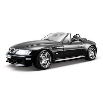Сборная модель BBurago 18 15027 BMW M roadster