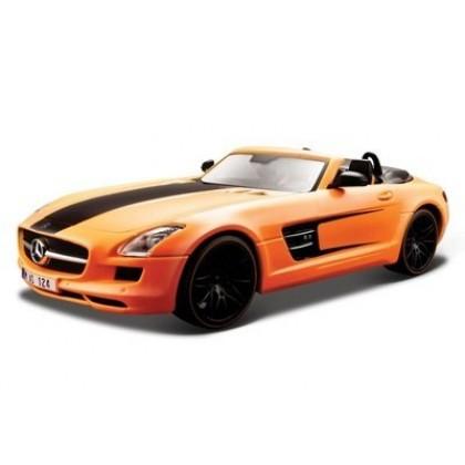 Maisto 31370 Mercedes Benz SLS