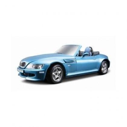 Сборная модель BBurago 18 25043 BMW M Roadster