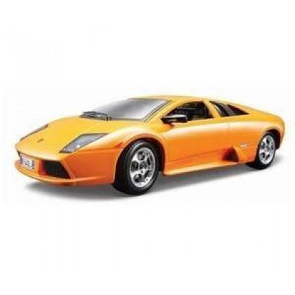 Сборная модель BBurago 18 25018 Lamborghini Murcielago