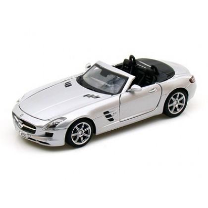 Maisto 31272 Mercedes Benz SLS AMG Roadster