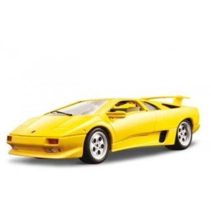 Сборная модель BBurago 18 15026 Lamborghini Diablo