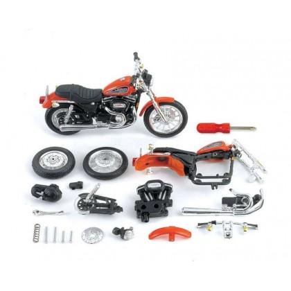 Maisto 39021 Сборная модель мотоцикла Harley Davidson