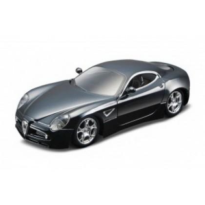 Сборная модель BBurago 18 45114 Alfa 8c Competizione