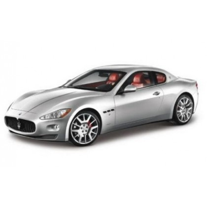 Сборная модель BBurago 18 25087 KIT WB Maserati Gran Tourismo