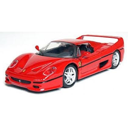 Сборная модель Maisto 39923 Ferrari F50
