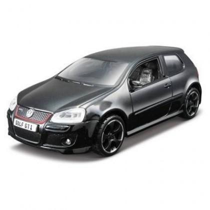 Сборная модель BBurago 18 45115 VW Golf Gti