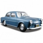 Maisto 31265 VW 1600 Notchback