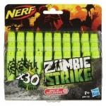 Hasbro A4570 NERF Набор стрел для бластера Зомби