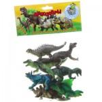 Bondibon bb1616 Набор животных Динозавры