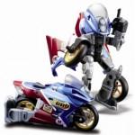 Maisto 35003 Трансформер мотоцикл