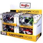 Maisto 31101 Модель мотоцикла