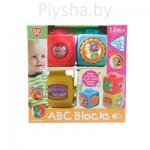 PlayGo 2088 Кубики ABC