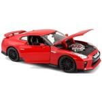 BBurago 18 21082 Nissan GT R