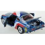 BBurago 18 22022 Bijoux Alpine Renault A110 1600S