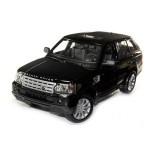 BBurago 18 12069 Металлическая модель Gold Range Rover