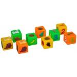 Bondibon bb2001 Эластичные кубики