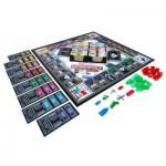 Настольная игра Hasbro 98838 Монополия Миллионер