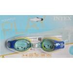 Intex 55601 Очки для плавания
