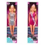 Simba 5730449 Кукла Steffi Королева красоты