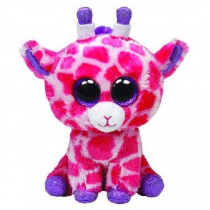 TY 34105 Мягкая игрушка Жираф Twigs