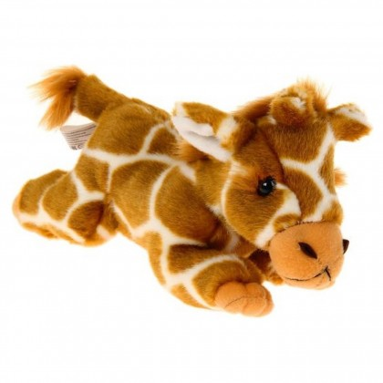 TY 2128 8 Мягкая игрушка Жираф