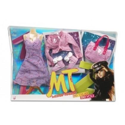 Аксессуары для кукол Moxie 500629 Teenz Набор одежды СКАЗОЧНЫЕ СНЫ