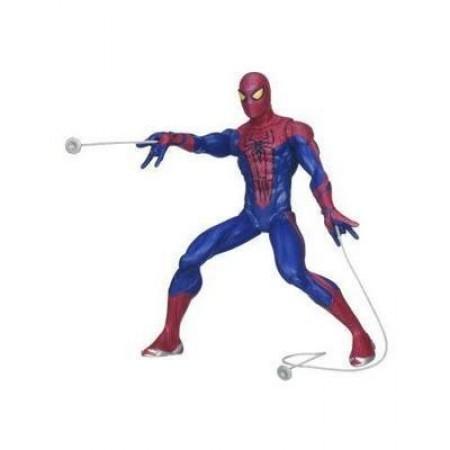 Фигурка Hasbro 98723 SPIDER MAN стреляющий паутиной