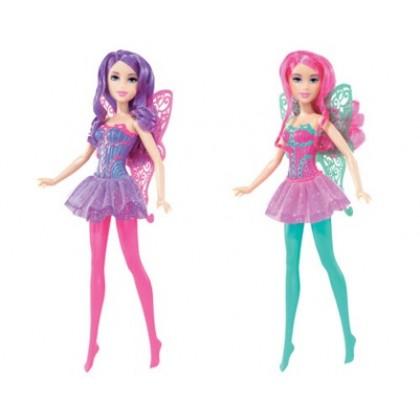 Кукла Mattel N5684 Барби Прекрасная Фея