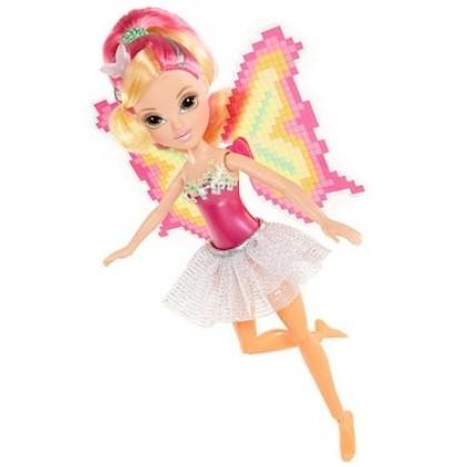 Кукла Moxie 112846 Фея Лекса с подвижными крыльями