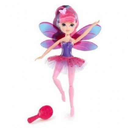 Кукла Moxie 112822 Фея Эйвери с подвижными крыльями