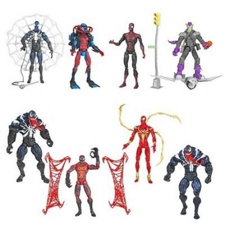 Фигурки Hasbro 69414 Человек Паук