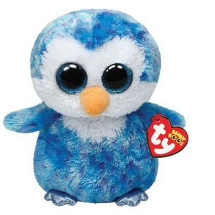 TY 37044 Beanie Boo s Пингвин Ice Cube