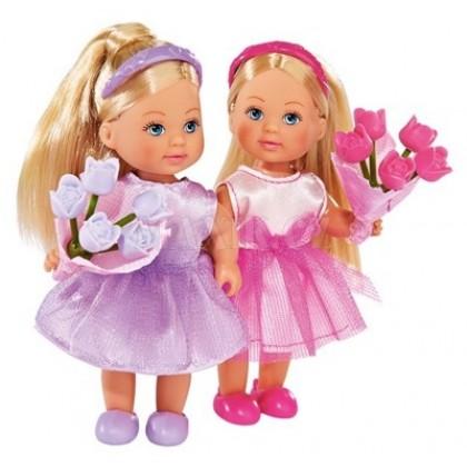 Simba 5732336 Кукла Эви подружка невесты