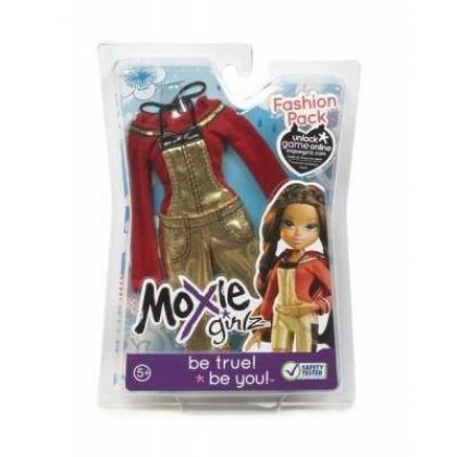 Аксессуары для кукол Moxie 501336 Набор одежды МАСКАРАД