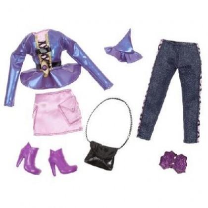 Аксессуары для куклы Bratzillaz 515890 Набор одежды В ПОИСКАХ СНАДОБЬЯ