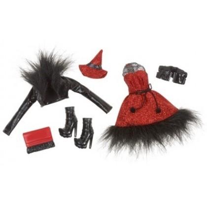 Аксессуары для куклы Bratzillaz 517351 Набор одежды В ЗООПАРКЕ