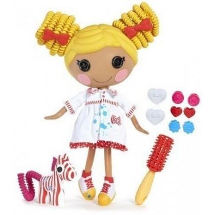 Кукла Lalaloopsy 516729 Забавные пружинки ХУДОЖНИЦА