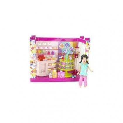 Кукла Mattel N4551 Polly Бутик