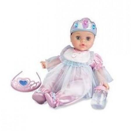 Mattel B8305 Кукла Alexa функциональная 46 см