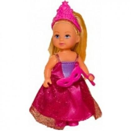 Simba 5733460 Кукла  Evi Принцесса