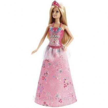 Кукла Mattel CBV51 Барби Mix&Match Принцесса