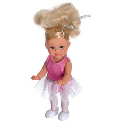 Simba 5730947 Кукла Evi Балерина