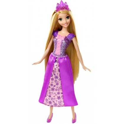 Mattel CFF68 Disney Princess Рапунцель