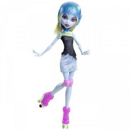 Кукла Mattel X3671 MONSTER HIGH СПОРТ