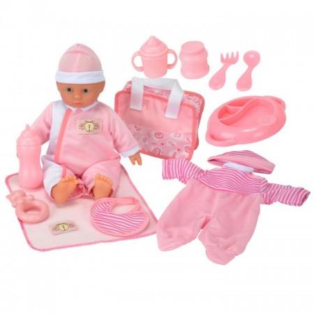 Simba 5091958 Кукла Пупс с аксессуарами